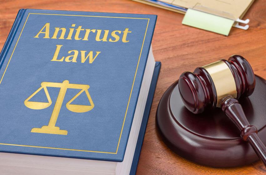 Antitrust Investigation JudicateMe