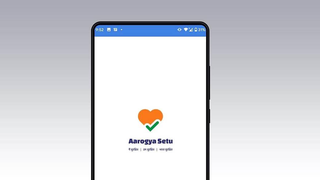 Arogya Setu App Needs Legislative Backing_JudicateMe