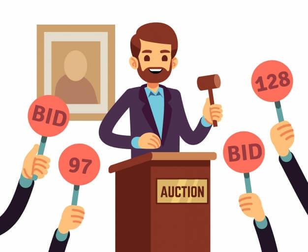 Auction Sale_JudicateMe