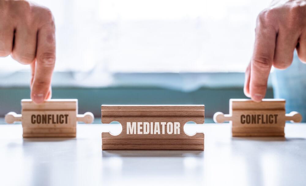 Effective implementation of Mediation in India_JudicateMe