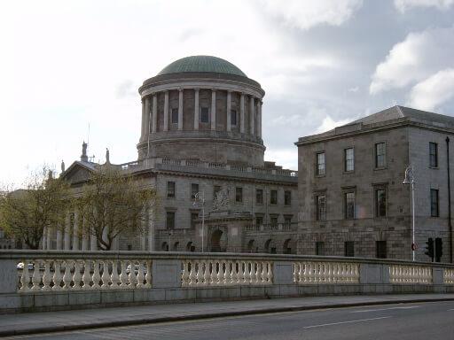 Exchequer Court