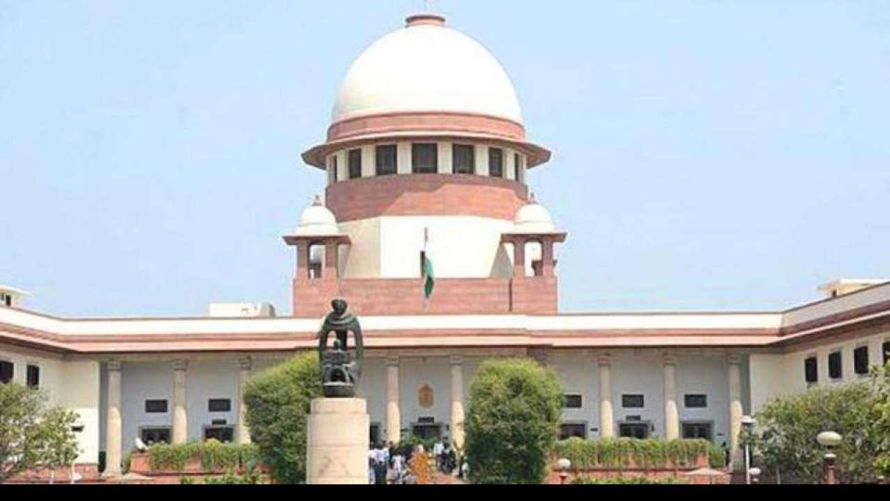 JudicateMe SC of India