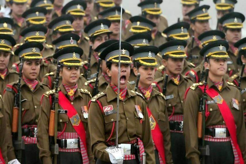 SC On Permanent Commission To Women In Army_JudicateMe