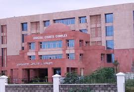 District Court delhi