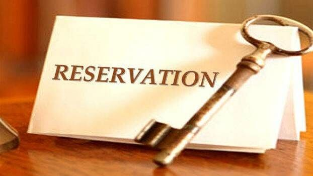 Reservation- Are They Necessary In The Present Times?
