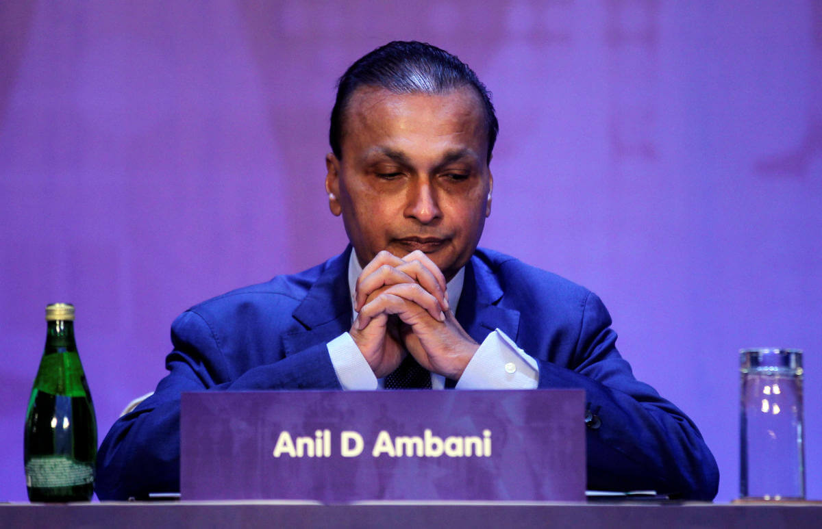 Is 'Zero' Net Worth Anil Ambani Liable To Pay His Dues?