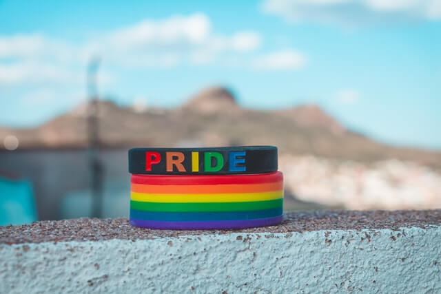 LGBTQ Community- Legal Rights And Social Discourse