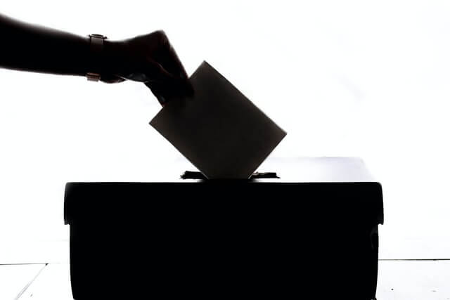 Role Of Young Voters In The Global Politics