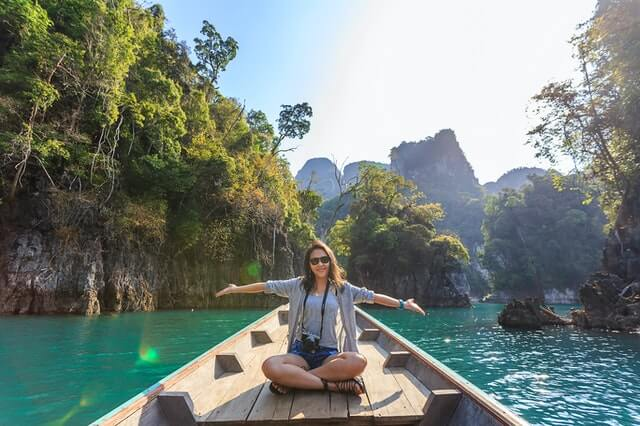 Effect Of Indiscriminate Tourism On Environment