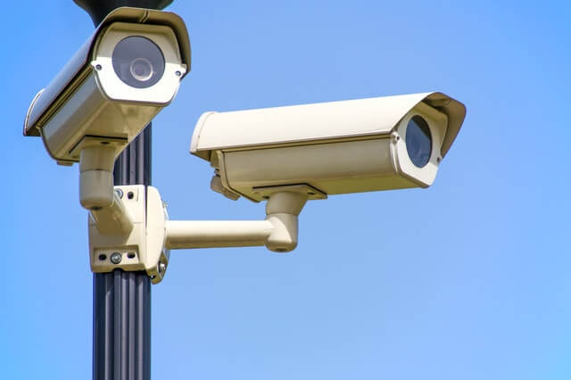 Constitutionality Of Government's Data Surveillance