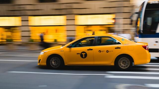 Uber Drivers: Employees Or Contractors