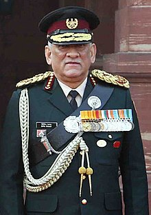 Chief Of Defense Staff And Its Out-Turn On National Security