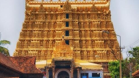 378119 padmanabhaswamy temple