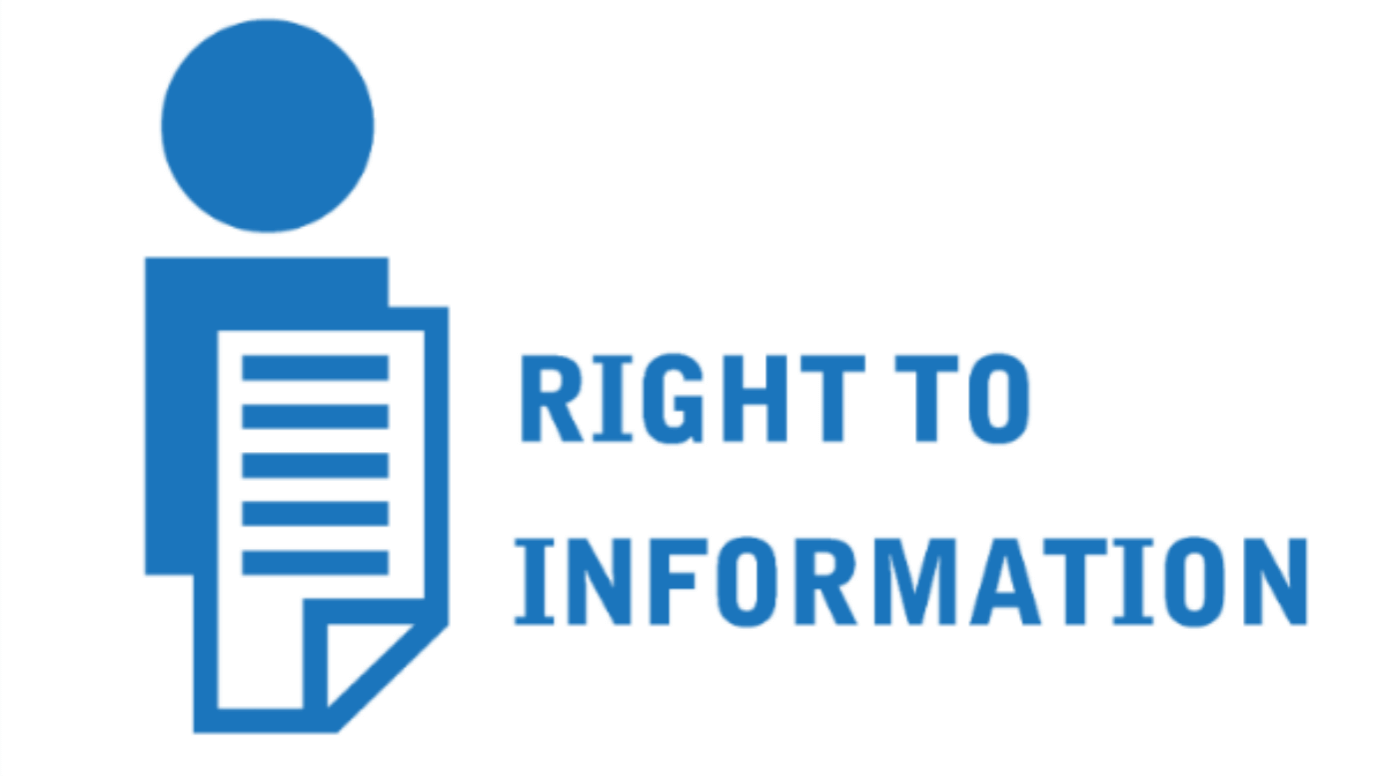 Conflict Between Right To Information Act, 2005 And The Official Secrets Act, 1923