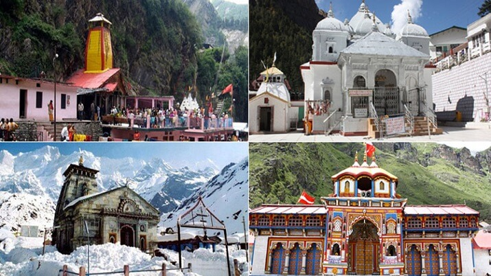Constitutionality Validation Of Char Dham Devasthanam Management Act, 2019