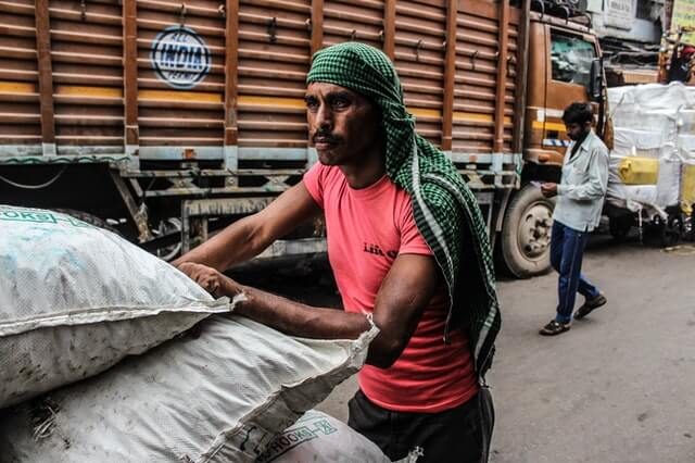 Migrant Labour Crisis In India During COVID-19 Pandemic