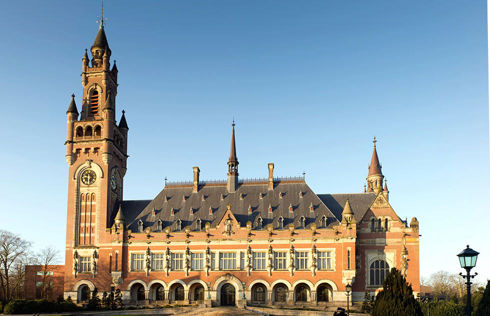 Legal Validity Of The Judgments Of The ICJ