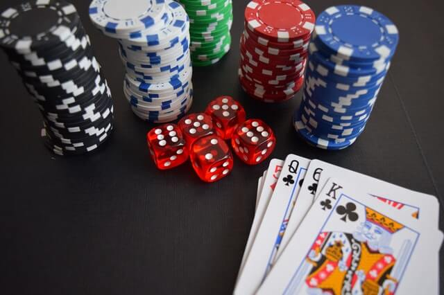 Tax On Lotteries And Gambling