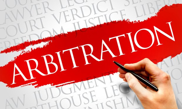 Transition From Litigation To ADR