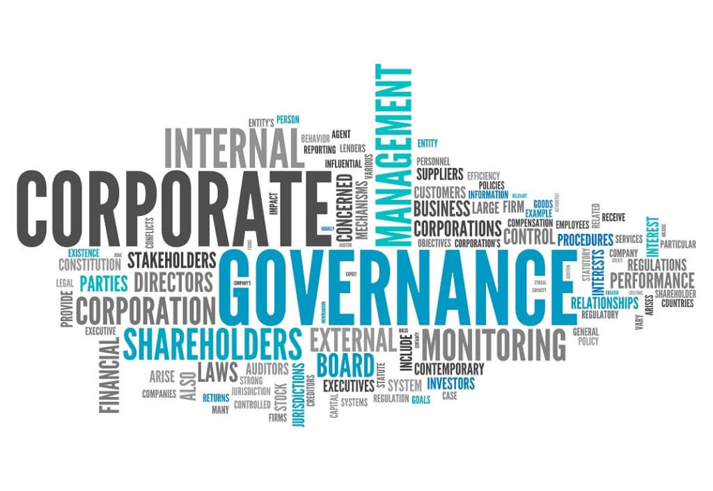 Article On Corporate Governance