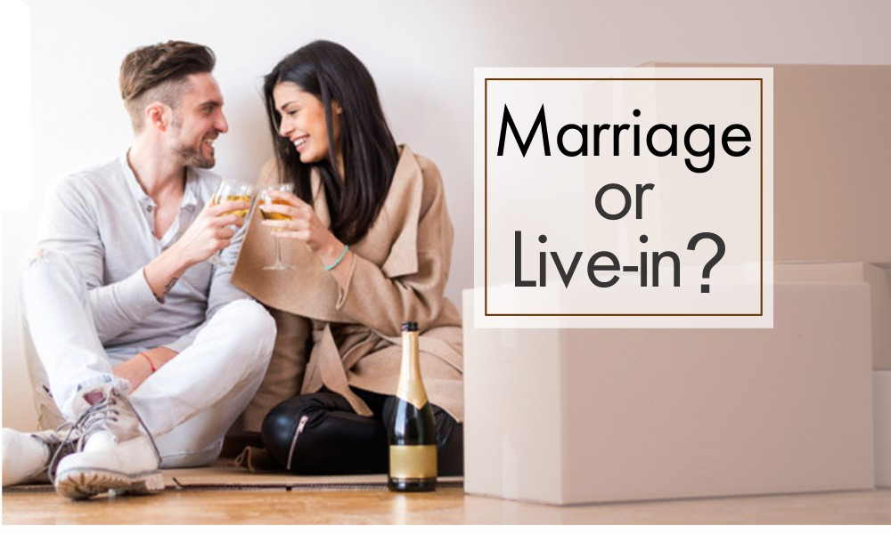 Live-In Relationship: Social And Legal Implications