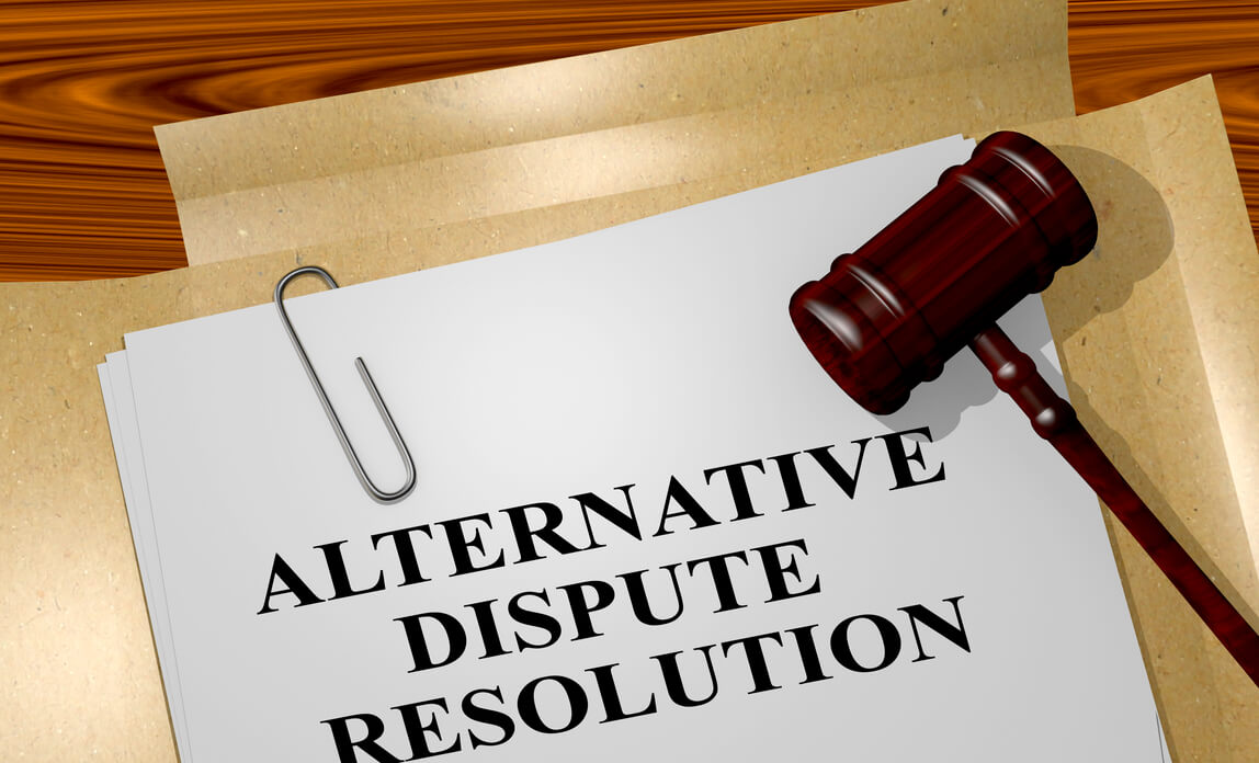 Critical Analysis Of The Constitutionality Of Section 87 Of ADR