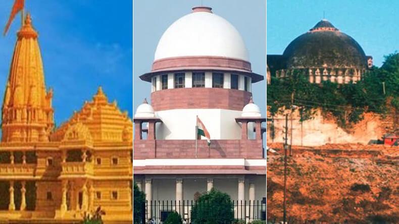 Interpretation Of The Ayodhya Judgment
