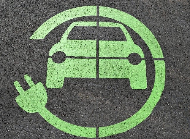 Electric Vehicles Benefits And Environmental Legal Issues