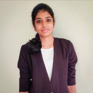Vijayalakshmi Raju