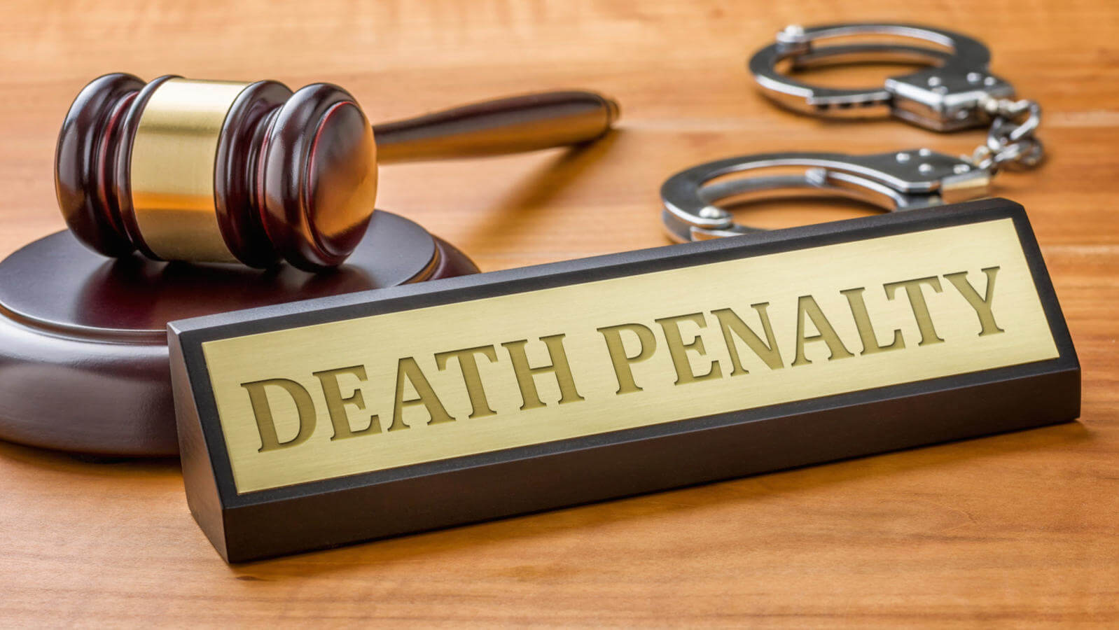Should Capital Punishment be Justified?