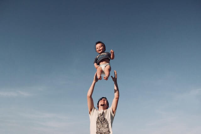 Presumption As To Paternity Of Child