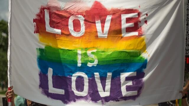 The Evolution of Sexual Orientation Discrimination Laws