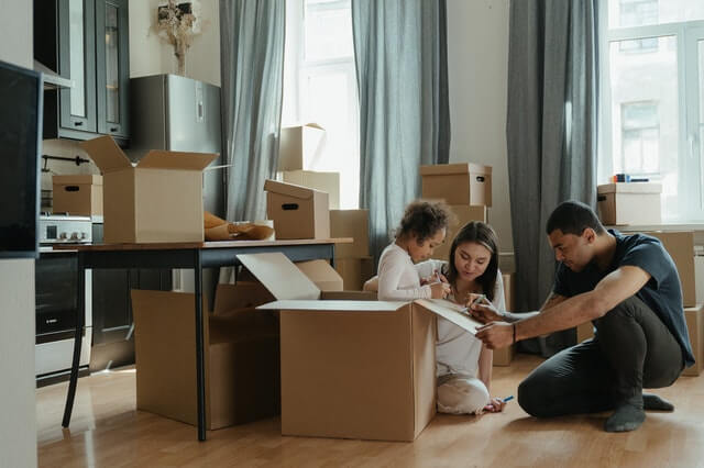 Moving Abroad with a Child: What are the Gaps in the Law on Relocation?